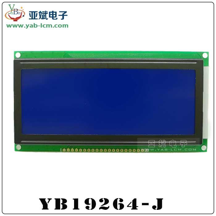 YB19264-J(BLUE)