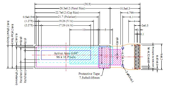 电路 电路图 电子 工程图 户型 户型图 平面图 原理图 696_345